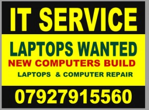 laptop service, it service, goole, hull, it service hull,