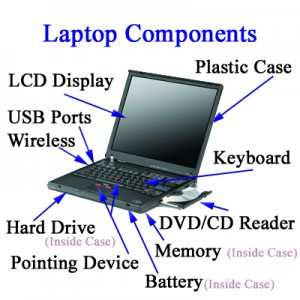 latop components FOR SALE